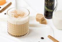 Recepten / Recepten, gemaakt met Batavia Dutch Coffee