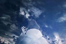 Inspiration / Anime aesthetic ❤