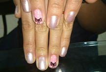 Pelo y uñas
