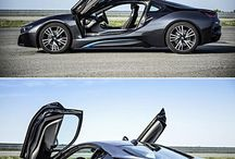 Hot cars / Cars I have had or more salient, cars I would love to have...