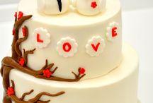 My Cakes/Tortas/Torty