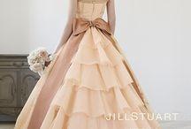 weddi  dress