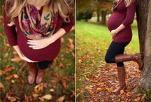 Maternity Pic Ideas Board