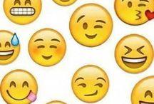 Bacheca sfondi emoji