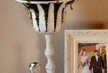 Crafts - Home Decor / by Chrystal Gardner