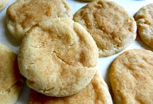 Cookies / by Naturally Made { Emily Habel }