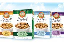 Our Granola Cereals