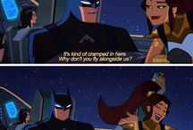 Funniest Batman
