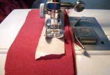 Trucos x coser