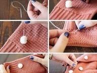manualidades  para ropa