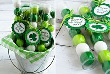 holiday {st. patrick's day} / by mkk