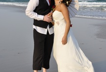 Beach weddings / Some of my favourite beach wedding photos