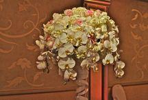 the Wedding Centerpiece