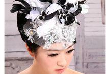 Wear: Headpieces