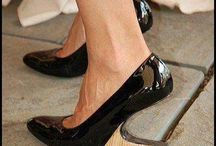 stupid shoes