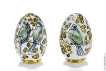 porcelain handpainted