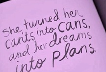 quotes / by vicki blancett