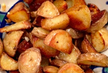FOOD - Potatoes