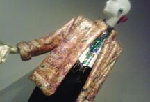 Museo Thyseem / Fotos realizadas con el movil en la Expo de Givenchy.