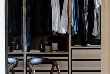 Makuuhuone / Ideoita makuuhuoneen remontointiin
