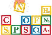 Preschool Science / by Dacia Gutcher