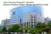 New Housing Projects In Bandra