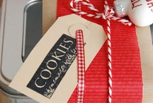 The Annual Cookie Exchange / by Michelle Camp