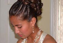 fancy hair.styles
