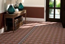 Hallway Tiles / Hard wearing hallway tiles easy to clean and perfect for busy homes. Choose from a host of designs including Victorian hall tiles, Moroccan styles, large modern porcelain tiles and the latest wood effect tiles.