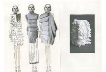 Costume : Sci-Fi LRP / by Charlotte Moss