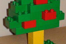 Lego alfie