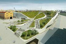 Architektura - zagospodarowanie, urbanistyka