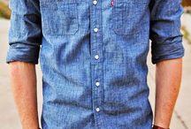 ideias de roupas para homens