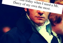 Pride and Prejudice ♥