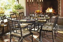 al fresco / Outdoor Living / by Analia