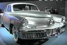 Old Classic cars / by Rich Hediger