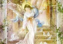 ANGELS / Angels  / by Linda Guy Phillips