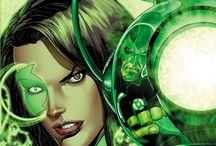 Green Lanterns by Sam Hamphries, Ardian Syaf & Robson Rocha
