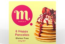 Happy Pancakes / Pancakes, breakfast recipes, dessert recipes