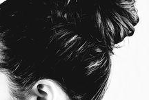 hair / by Lisa Brown