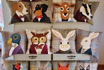 cushions to make