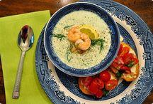 Recipe Lovies - Soups