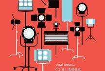 Film Festival Posters & Promo