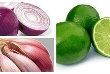 Saúde / Formas de se obter mais saúde, principalmente através de hábitos simples e alimentos naturais.