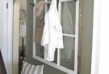 Tvoríme doma :-) / Vyskúšané aj iné nápady na tvorenie v dni keď dáždik klope na okno