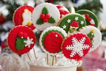 Christmas Cookies / 0