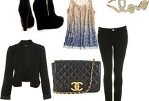 Style Ideas- Fall & Winter / by Anna Souvannarath