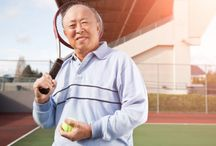 Healthy Aging / by Johns Hopkins Medicine