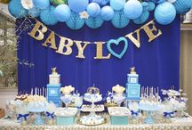 Baby Shower: Little Prince