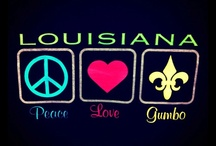 Everything Louisiana!
